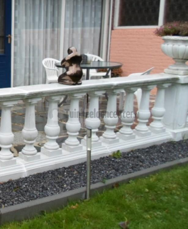balustrade beton balustrades. Black Bedroom Furniture Sets. Home Design Ideas